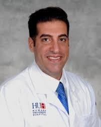Nathan Abraham, MD
