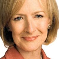 Judy Woodruff