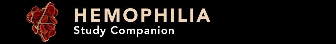 ASH 2018-Hemophilia Conference Coverage and Study Companion